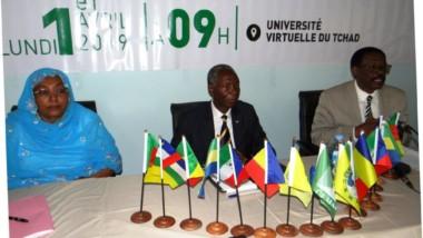 Tchad : l'Ista-Cémac et l'Université virtuelle signent un accord de coopération scientifique et pédagogique