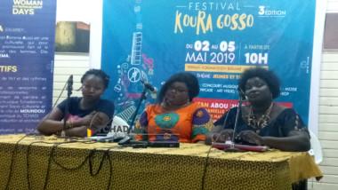 Culture : Koura Gosso, l'acte 3 du festival bientôt