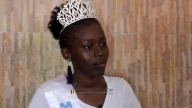 """Culture: """"Une Miss n'est Miss qu'avec sa couronne et son écharpe"""", affirme Caltouma Sindigué"""