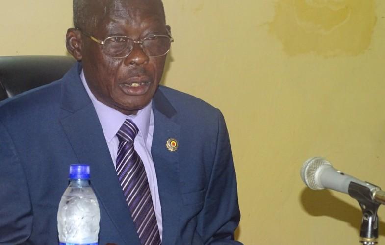 Politique : Romadoumngar Félix Nialbé prend officiellement les rênes de l'opposition démocratique