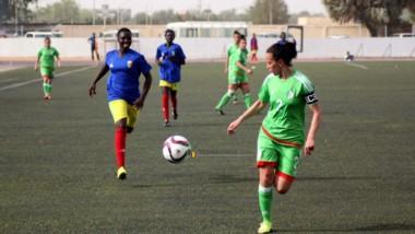 Tchad : les Sao dames se préparent pour le tournoi de l'Uniffac