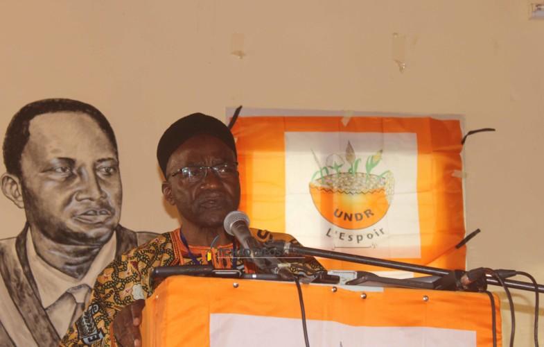 Tchad : « Tant que Deby est au pouvoir, ma mission n'est pas terminée », assure Saleh Kebzabo