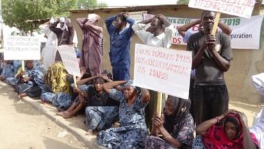 Tchad : fatiguées, les victimes du régime Habré appellent leurs progénitures à la solidarité