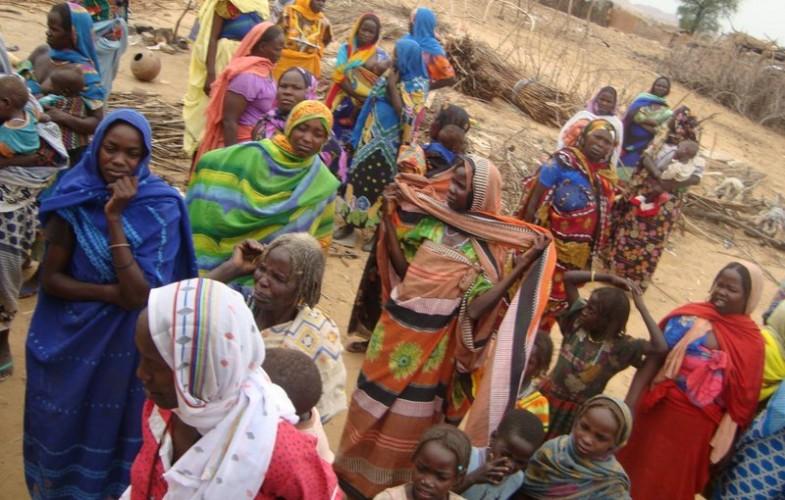 Tchad : la crise humanitaire au lac ne faiblit pas