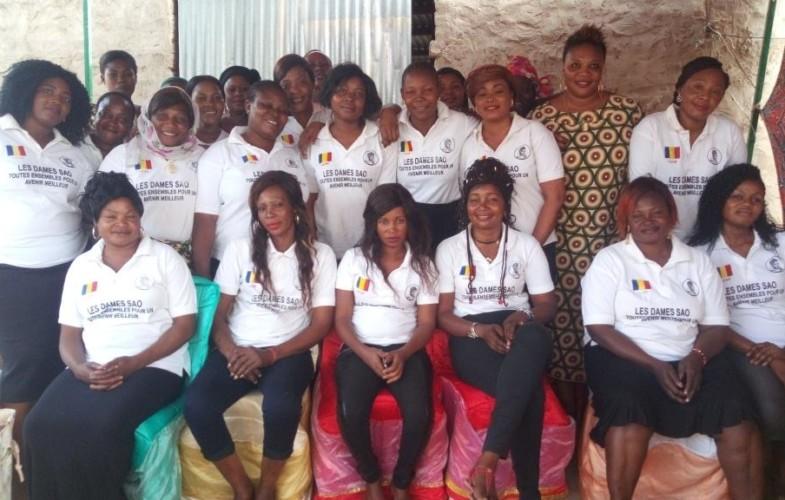 Société : Les dames SAO maintiennent leur engagement dans l'entrepreneuriat par l'agriculture