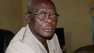 Tchad: « On ne peut pas sauver les populations tchadiennes de coronavirus et les tuer par la faim », Romadoumngar Félix Nialbé