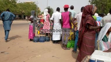 Persistance de la pénurie du gaz au Tchad : le CTVC monte au créneau