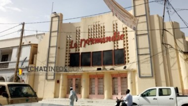 Cinéma : bientôt le cinéma le Normandie rouvre ses portes