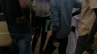 Tchad : Quand les voleurs se font passer pour des vendeurs de paniers sur les marchés
