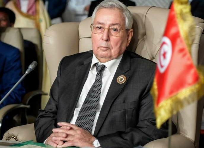 Algérie : Abdelkader Bensalah désigné président par intérim malgré les manifestations