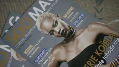 Médias: Sao Mag désormais disponible en version papier