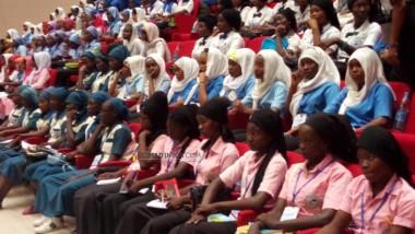 TIC : des jeunes filles formées à embrasser le domaine du numérique