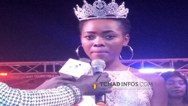 Culture : Patricia Nguémta, la nouvelle Top model du Tchad