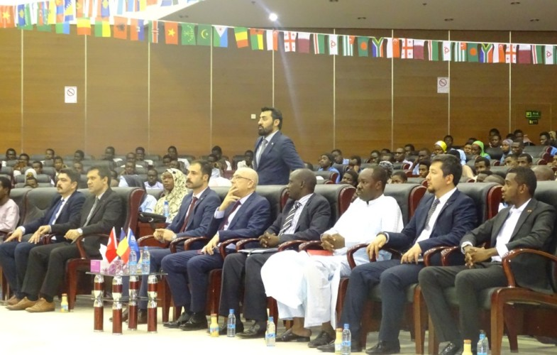 Education : les anciens étudiants tchadiens orientent les élèves dans le système d'enseignement turc