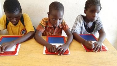 Education des jeunes aveugles : un vide que le gouvernement doit combler