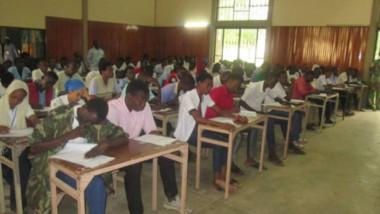 Tchad : 1 439 candidats passent les tests oraux pour le recrutement à la fonction publique