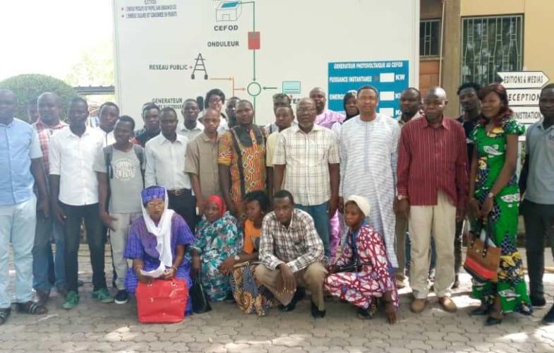 """Tchad : l'ADC forme des observateurs """"Juste prix"""""""