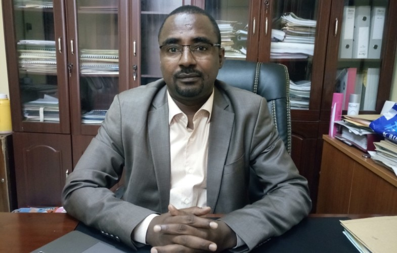 Média : Boukar Sanda devient le premier directeur général de l'Onama
