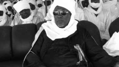 Nécrologie : Décès de Timane Deby Itno, frère cadet du Président Idriss Deby Itno