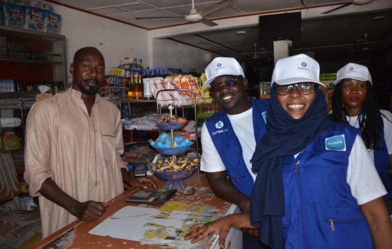 Ecobank : l'offre EcobankPay pour une banque rapide, simple et sécurisée