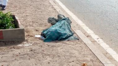 Faits Divers: un jeune retrouvé mort sur l'avenue Gaourang à N'Djamena