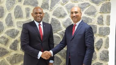 Groupe UBA : le Sénégalais Abdoul Aziz Dia rejoint le Conseil d'Administration