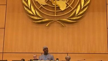 Tchad : « Malgré le contexte difficile, la santé reste la priorité des priorités », Aziz Mahamat Saleh