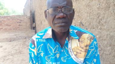 Victimes Habré : « quelqu'un qui est dans la douleur ne jouit pas des promesses », dixit Clément Abaïfouta