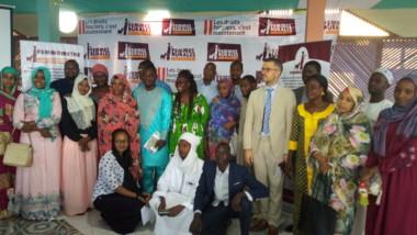 Tchad : Femmometre, la nouvelle plateforme pour le suivi des droits des femmes