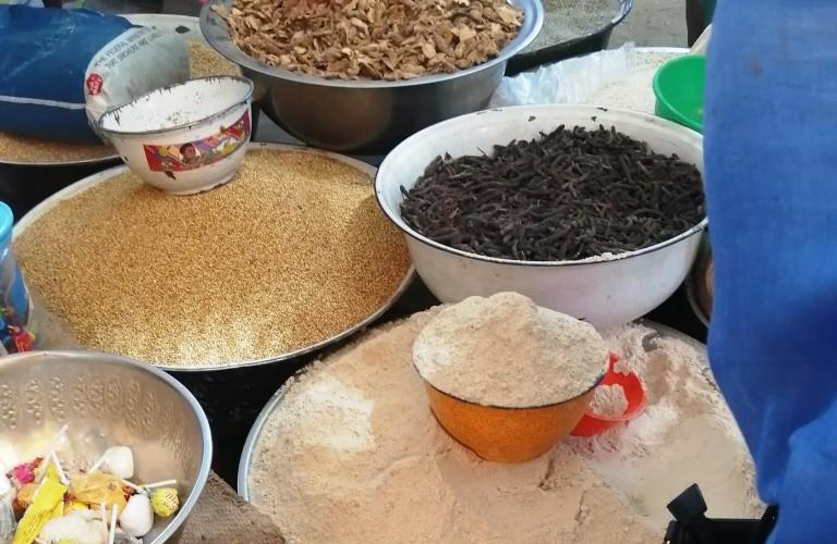 Tchad : les fidèles musulmans règlent les derniers détails pour le ramadan
