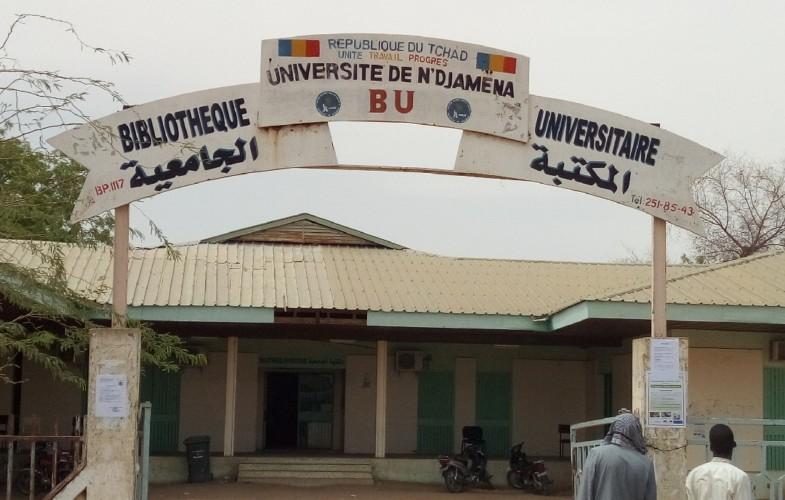 Tchad : que devient la bibliothèque de l'Université de N'Djaména?