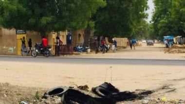BUZZ ACTU : mort de Mbaiguedem Richard, retour sur les tensions à Moursal