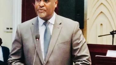 Tchad : Aziz Mahamat Saleh nommé Directeur de cabinet du chef de l'Etat