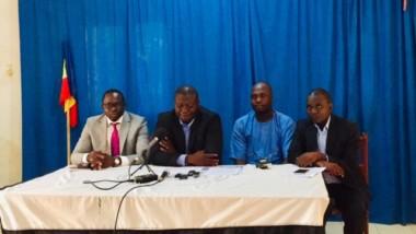 Tchad : les avocats d'Hassan Azene et ses complices dénoncent leur détention illégale