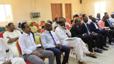 """Région du Sahel : """" l'insécurité alimentaire et l'instabilité sont les deux problèmes majeurs actuels """", Idriss Zakaria"""