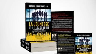 Livre : «La jeunesse et le leadership, les armes redoutables pour impacter sa génération»