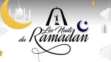 ''Les nuits du ramadan'' : des espaces prévus pour le plaisir des visiteurs