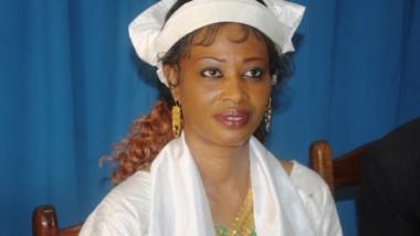 Tchad : Mariam Djelar affirme être la présidente du parti Unat