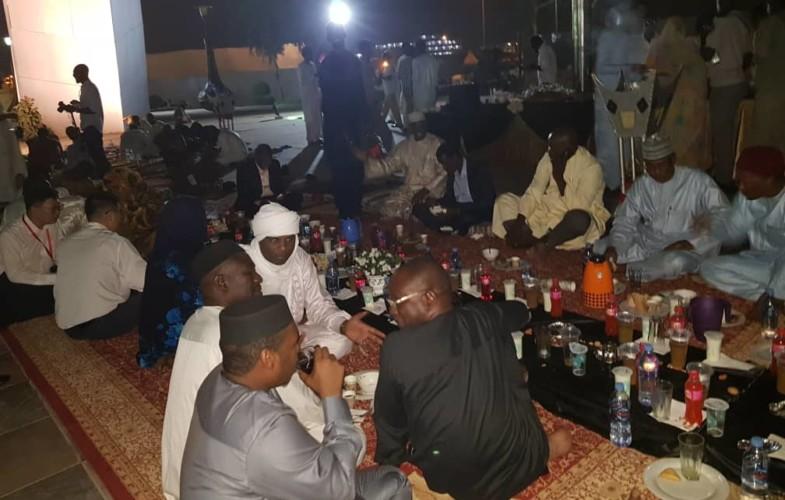"""Société: """"Les nuits du Ramadan"""" sont lancées"""