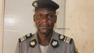 """VIDÉO. """"La police tchadienne est Républicaine"""", soutient Paul Manga"""