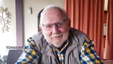 Découverte de Toumaï : « J'ai eu de la chance d'avoir vécu cela », Pr Michel Brunet