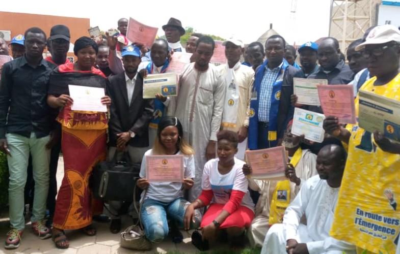 Tchad : rien ne va entre Zene Bada et la coordination des bureaux de soutien au MPS