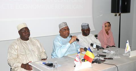 Tchad: la plateforme «Agir Ensemble» organise le samedi républicain ce 1er juin