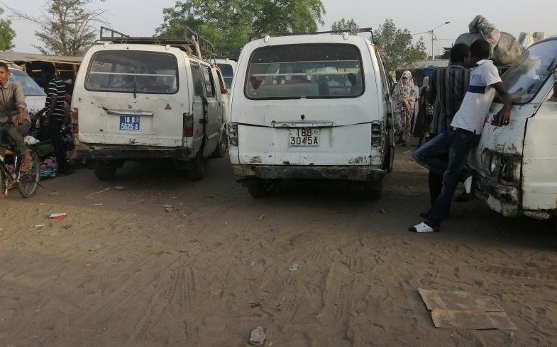 Transport en commun : les chauffeurs préfèrent faire réviser les pièces de leurs minibus et taxis