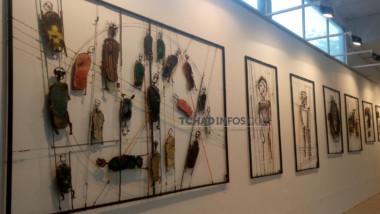 """Culture: l'artiste Doff signe """"l'intemporalité"""" de sa nouvelle collection"""