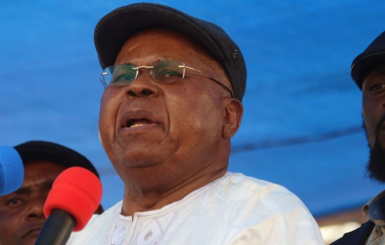 RDC : la dépouille d'Etienne Tshisekedi arrive enfin à Kinshasa