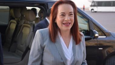 Maria Fernanda Espinosa Garcés : ce que la présidente de l'Assemblée générale de l'ONU est venue faire au Tchad