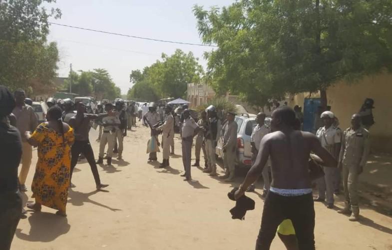 Tchad : les droits de l'homme sont-ils mis en veille ?