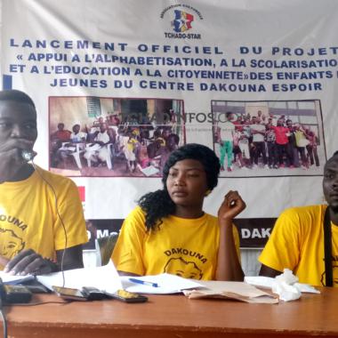 Action sociale: le centre Dakouna Espoir lance un appel de détresse
