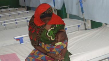 Tchad : 942 000 cas de malnutrition attendus
